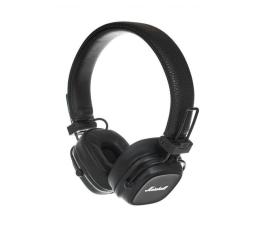 Słuchawki bezprzewodowe Marshall Major IV Bluetooth Czarny