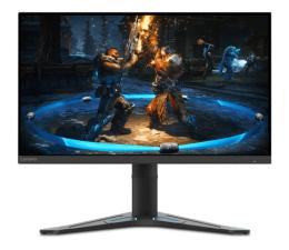 """Monitor LED 27"""" Lenovo G27-20 czarny"""