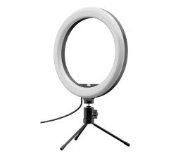 Lampa LED Newell Lampa Pierścieniowa R-10 zestaw V-log