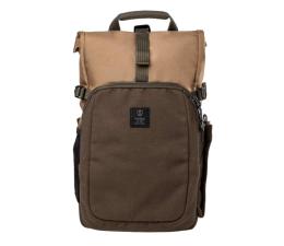 Plecak na aparat Tenba Fulton 10L Backpack brązowo-oliwkowy