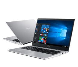 """Notebook / Laptop 15,6"""" Acer Aspire 3 Athlon 3050U/4GB/64/W10S FHD Srebrny"""