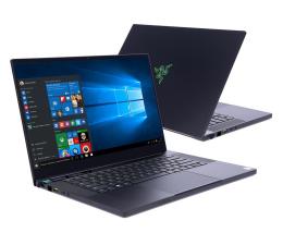 "Notebook / Laptop 15,6"" Razer Blade 15 i7-10750H/16GB/512/Win10 RTX3070 144Hz"