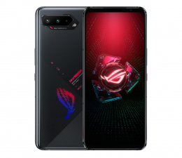 Smartfon / Telefon ASUS ROG 5 ZS673KS 12/256GB Black