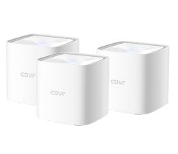 System Mesh Wi-Fi D-Link COVR-1103 (1200Mb/s a/b/g/n/ac) zestaw 3szt.