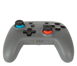 Pad PowerA SWITCH Pad NANO bezprzew. Grey Neon Blue/Red