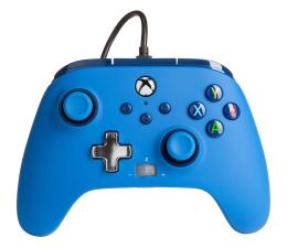 Pad PowerA XS Pad przewodowy Enhanced Niebieski