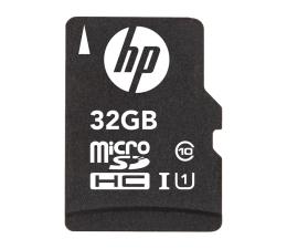 Karta pamięci microSD HP 32GB microSDHC C10 UHS-I U1