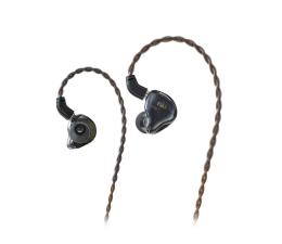 Słuchawki przewodowe FiiO FD1 Czarne