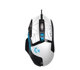 Myszka przewodowa Logitech G502 HERO K/DA