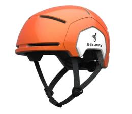 Ochraniacz/kask Ninebot by Segway Kask Ninebot pomarańczowy L