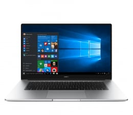 "Notebook / Laptop 15,6"" Huawei MateBook D 15 i3-10110U/8GB/256/Win10 srebrny"