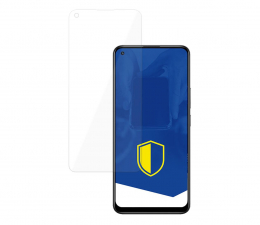 Folia / szkło na smartfon 3mk Flexible Glass do Realme 8