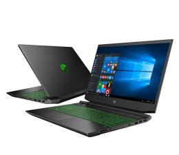 "Notebook / Laptop 15,6"" HP Pavilion Gaming Ryzen 5/32GB/512+1TB/W10x GTX1650"