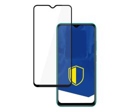 Folia / szkło na smartfon 3mk HardGlass MAX Lite do Xiaomi Redmi 9T