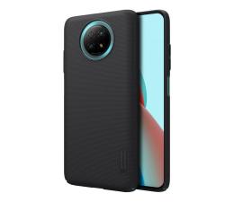 Etui / obudowa na smartfona Nillkin Super Frosted Shield do Xiaomi Redmi Note 9T black