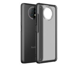 Etui / obudowa na smartfona Tech-Protect HybridShell do Xiaomi Redmi Note 9T czarny