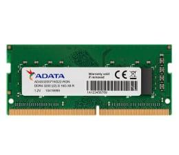 Pamięć RAM SODIMM DDR4 ADATA 16GB (1x16GB) 3200MHz CL22