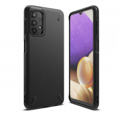 Etui / obudowa na smartfona Ringke Onyx do Samsung Galaxy A32 5G black