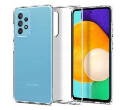 Etui / obudowa na smartfona Spigen Liquid Crystal do Samsung Galaxy A72