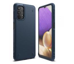 Etui / obudowa na smartfona Ringke Onyx do Samsung Galaxy A32 5G navy