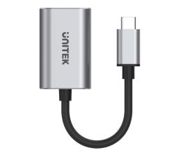 Przejściówka Unitek Adapter USB-C - VGA
