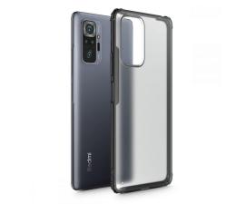 Etui / obudowa na smartfona Tech-Protect HybridShell do Xiaomi Redmi Note 10 Pro czarny