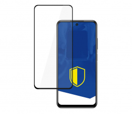 Folia / szkło na smartfon 3mk HardGlass MAX Lite do Xiaomi Redmi Note 10