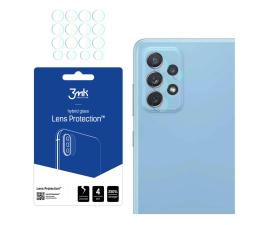 Folia / szkło na smartfon 3mk Lens Protection na Obiektyw do Samsung Galaxy A72
