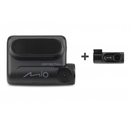 "Wideorejestrator Mio MiVue 846 Full HD/2,7""/150/Dual"