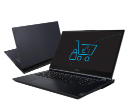 """Notebook / Laptop 17,3"""" Lenovo Legion 5-17 Ryzen 7/16GB/512 RTX3060 144Hz"""