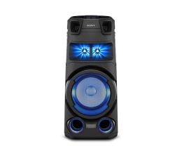 Power Audio Sony MHC-V73D