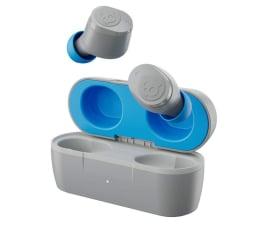 Słuchawki bezprzewodowe Skullcandy Jib True Wireless Szaro-niebieskie