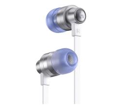Słuchawki przewodowe Logitech G333 biały