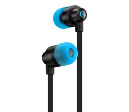 Słuchawki przewodowe Logitech G333 czarny