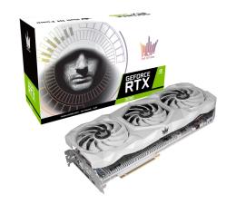 Karta graficzna NVIDIA KFA2 GeForce RTX 3090 HOF 24GB GDDR6X