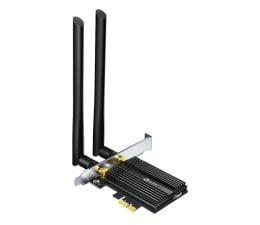 Karta sieciowa TP-Link Archer TX50E (3000Mb/s a/b/g/n/ac/ax) BT 5.0