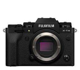 Bezlusterkowiec Fujifilm X-T4 body czarny