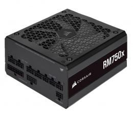 Zasilacz do komputera Corsair RM750x 750W 80 Plus Gold