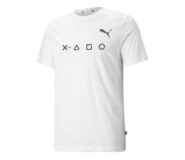 Koszulka dla gracza x-kom AGO koszulka lifestyle FLYSTYLE S