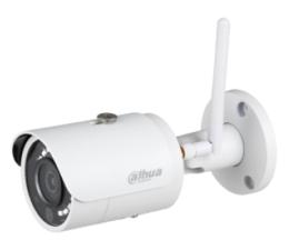 Kamera IP Dahua WiFi HFW1435S 2,8mm 4MP/IR30/IP67/WiFi