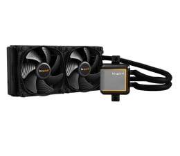Chłodzenie procesora be quiet! Silent Loop 2 240mm 2x120mm