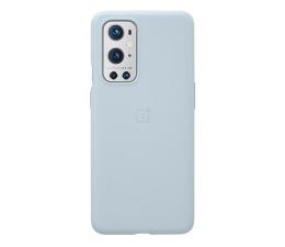 Etui / obudowa na smartfona OnePlus Sandstone Bumper Case do OnePlus 9 Pro szary