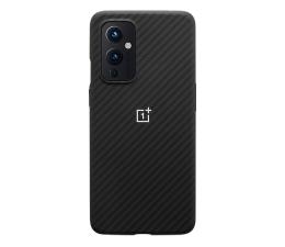 Etui / obudowa na smartfona OnePlus Karbon Bumper Case do OnePlus 9 czarny