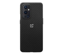 Etui / obudowa na smartfona OnePlus Karbon Bumper Case do OnePlus 9 Pro czarny