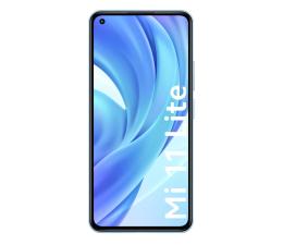 Smartfon / Telefon Xiaomi Mi 11 Lite 6/128GB Bubblegum Blue