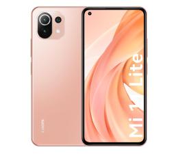 Smartfon / Telefon Xiaomi Mi 11 Lite 6/128GB Peach Pink