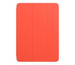 Etui na tablet Apple Etui Smart Folio do iPad Air 4 pomarańczowy