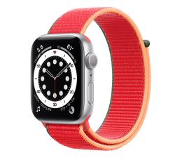 Pasek / bransoletka Apple Opaska Sportowa do Apple Watch (PRODUCT)RED