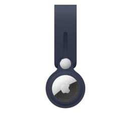 Lokalizator i akcesoria Apple Pasek do AirTag głęboki granat