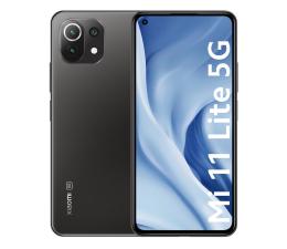 Smartfon / Telefon Xiaomi Mi 11 Lite 5G 6/128GB Truffle Black